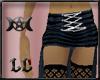 Raver Skirt