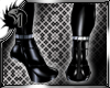 [SMn] Anthony Boots(blk)