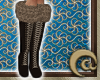 Tsarina Fur Boots