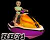(RB71) HooRoo JetSki 1