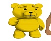 Dancing Lemon Gummi Bear