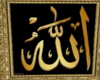 (CF) ISLAMIC PICTURE