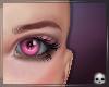 [T69Q] Baby Pink Eyes
