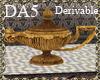 (A) Arabian Magic Lamp