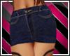 dark jean shorts bmxxl