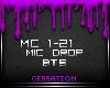 ♡ Mic Drop - BTS