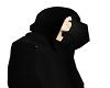 A Menacing Dark hood