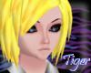 [TS] Neko Blonde