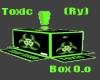 Ry Toxic Box[Green]