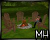 [MH] ML Outdoor Chairs