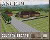 Ange™ Country Escape