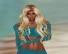 Malvika Blonde