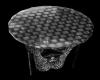Silver Heels Table