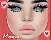 |Momo| Fleshy peach