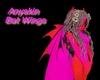 Anyskin Bat Wings