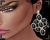 niki black Earrings