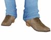 ecru dance shoes