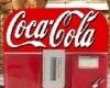 cocacola machine