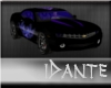 .:[i.D.]:. Blue Camaro
