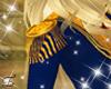 Lady Oscar Epaulettes