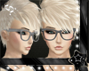 .S. Grey Nerd Glasses