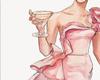 ♔ PinK Lady Art