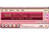 Pink Winamp Radio