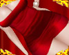 Mini Dress RED COLOR