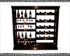 ~S~ Fall Bottle Cabinet