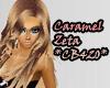 Caramel Zeta