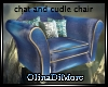 (OD) Chat and cudle ccha