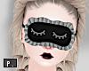 *P Sleepy Mask