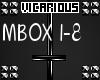 Creepy Music Box Intro