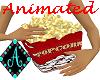 Ama{Popped Corn box