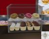 Doughnut & Muffin Displa