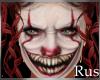 Rus: Clown Head