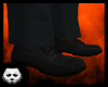 TBM- Black Logger Boots