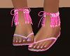 FG~ Candy Stripe Pink