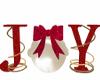 Joy-Holiday Decor