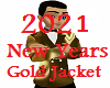 2021 New Years G Jacket