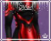 Prism [M] Fur Red