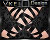 V' +Dark Ribbons+