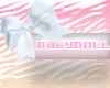 babydoll tag