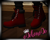 .L. Timbs Red