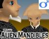 Alien Mandibles -Male