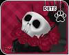 [Pets]Ziro shldr skull R