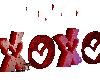 XOXO Photo Shoot