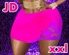 Xxl Btm Pink Firey