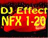 Effec NFX 1-20♫
