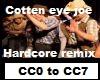 Cotten eye (Euro)